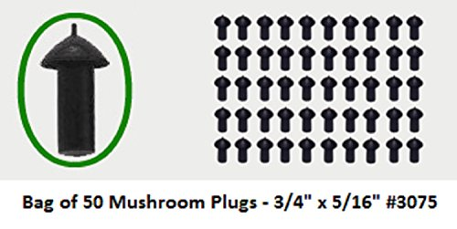 Stop Go 3075 Mushroom Diameter product image