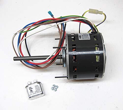 ge 3 4 blower motor - 9