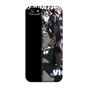 New Arrival Case Specially Design For Iphone 5/5s (oakland Raiders)