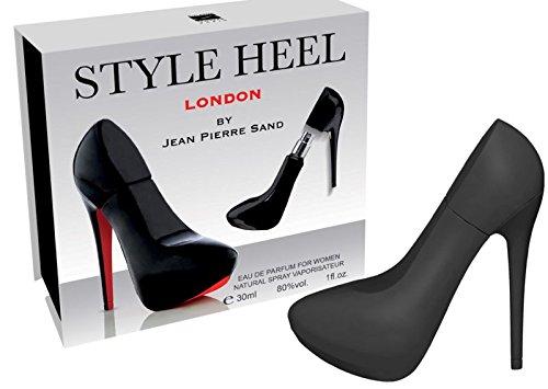 Jean Pierre Sand Style Heel London, 30 ml