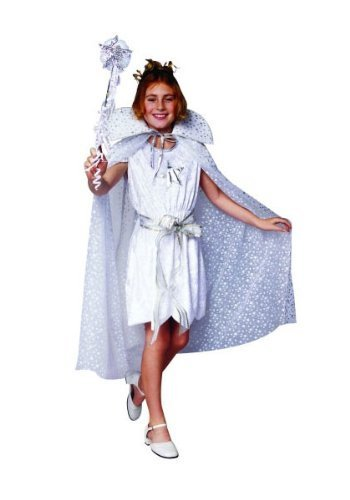 100% precio garantizado Estrella Angel Angel Angel Cape Costume by RG Costumes  grandes precios de descuento