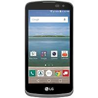 LG Optimus Zone 3 4.5