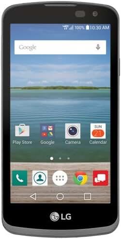 LG Optimus Zone 3 (Verizon LTE Prepaid)