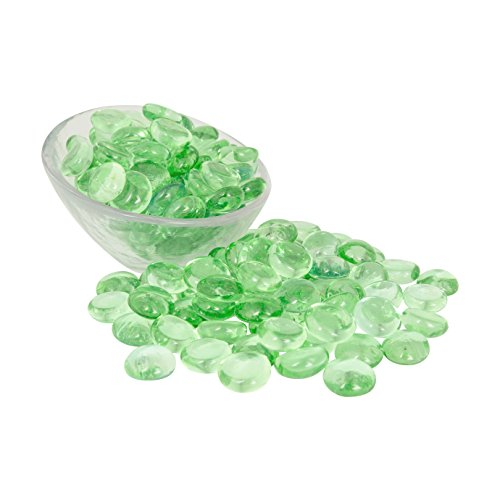 Lime Glass Gems Lbs Non Toxic product image