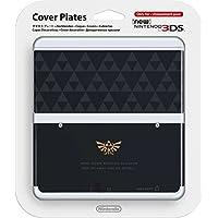 Nintendo - Cubierta 24, Diseño Zelda Triforce (New