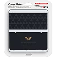 New Nintendo 3DS Zierblende 024 (Zelda Triforce)