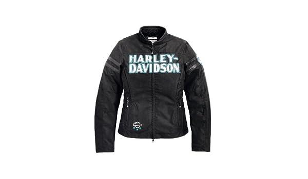 Harley-Davidson Miss potrebbero Functional Chaqueta 97247 ...