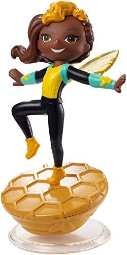 (DC Super Hero Girls Bumblebee Mini)