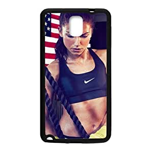 alex morgan Phone Case for Samsung Galaxy Note3 Kimberly Kurzendoerfer