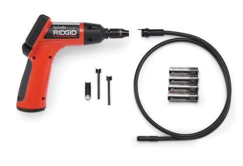 Ridgid 31123 SeeSnake Micro 9.5mm Inspection Camera