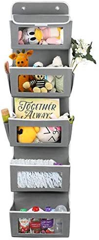 POWLIFE Organizer Hanging Storage Bathroom product image