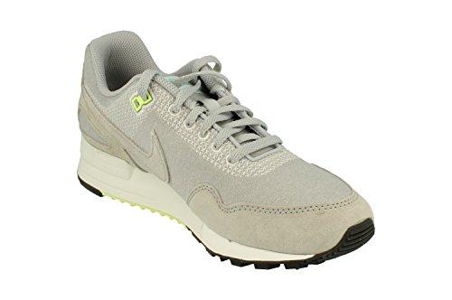 Scarpe Nike Air Pegasus 89 Emb Mens Running 918355 Scarpe Da Ginnastica Lupo Grigio 002