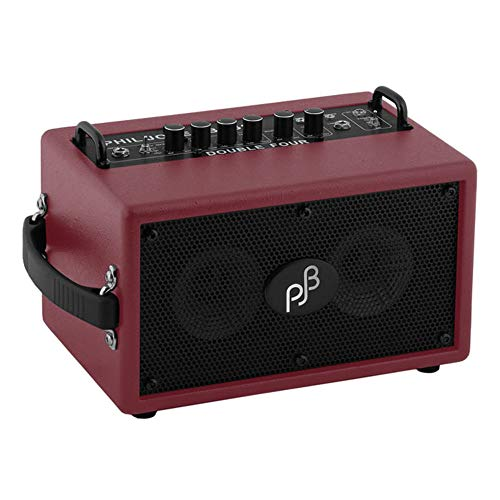 Phil Jones Bass Double Four 70W Bass Combo Amp Red