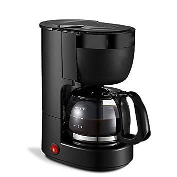 Máquina de café Estadounidense Goteo sin Filtro Papel ...