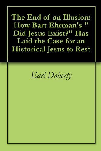 Bart Ehrman Did Jesus Exist Ebook