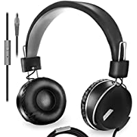 Music Headphone for Adult, Teens, Kids Headphone for...