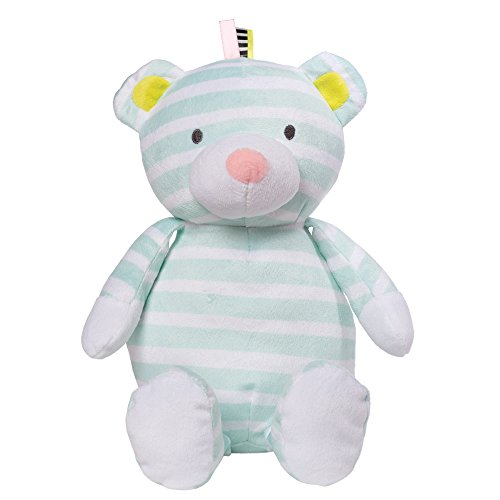 Manhattan Toy Bear - Manhattan Toy Playtime Plush Toy, Large Bear
