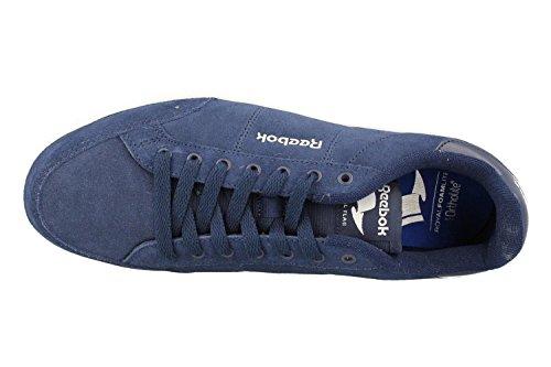 Homme Chaussures Bleu White Smash Sport De Navy Sde Royal collegiate Reebok nCq1tOTx