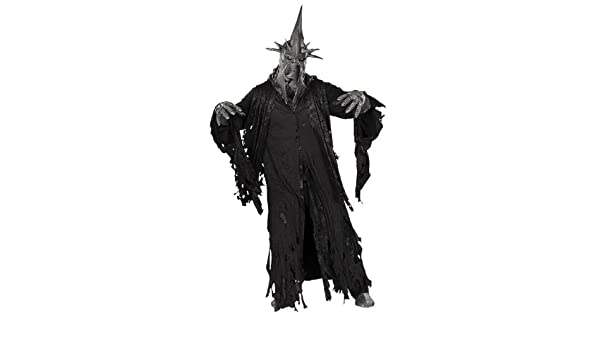 Desconocido Disfraz de Rey Brujo de El Señor de los anillos para ...