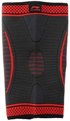 Kaiyitong001 スポーツニット通気性暖かいニーパッドは、関節炎バスケットボールは登山フィットネス保護具レギンス、黒XL(1ペア)を実行します,スタイリッシュで絶妙 (Color : Black, Size : XL)
