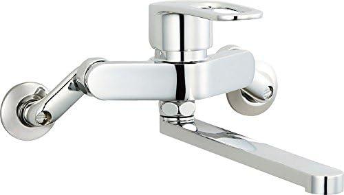 LIXIL(リクシル)INAX シングルレバー混合水栓 寒冷地用 SF-WM435SYN(170)