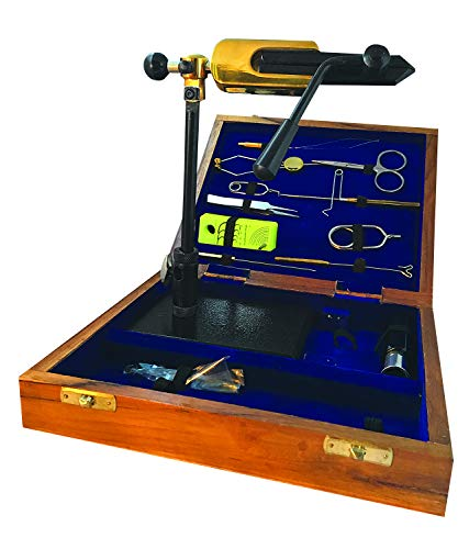 Most bought Fly Fishing Fly Tying Kits