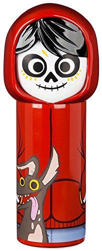 Disney Coco Miguel and Dante Aluminum Water Bottle
