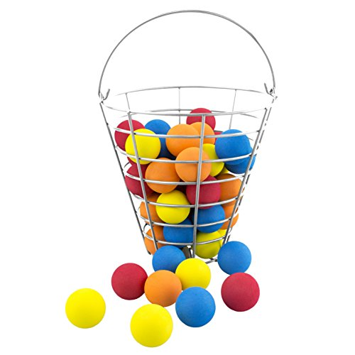Multi Color Ball Sized Outdoor Practice Range Style