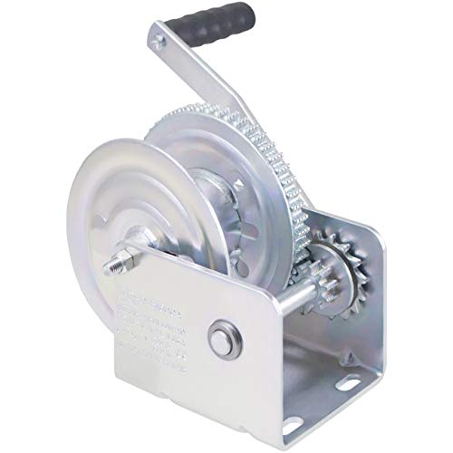 (Goldenrod Dutton-Lainson DLB1500A Brake Winch 1500)