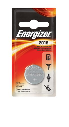 Energizer 2016 Battery Pack 6