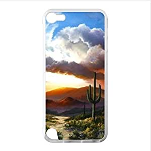Case,Desert Cactus Sunset For SamSung Galaxy S3 Case Cover Hard shell Case, Cell Phone Cover