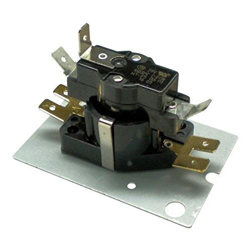 klixon blower relay - 1