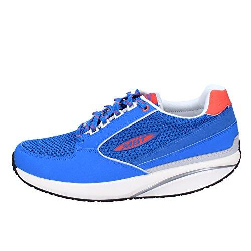 Blu 1996 Mbt Sneaker M Uomo blu xIfgw60qg