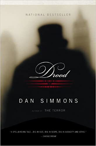 Image result for dan simmons drood amazon