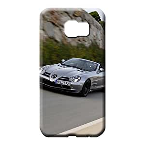 samsung galaxy s6 edge cases Defender Protective cell phone shells Aston martin Luxury car logo super