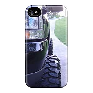 Pretty IPugbvn2625BAUmE Iphone 4/4s Case Cover/ Ford Truck Series High Quality Case