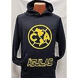 Sport New! Club Aguilas del America Hoodie Size 2XL