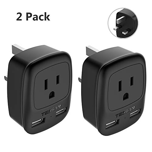 power adapter type g - 8