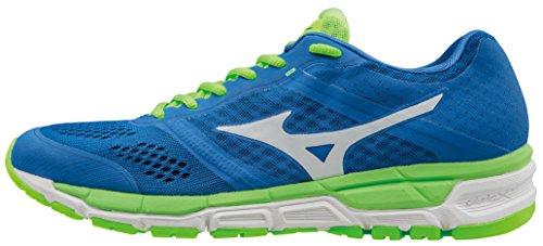 - Mizuno shoes running jogging Sneaker man Wave Synchro MX 10