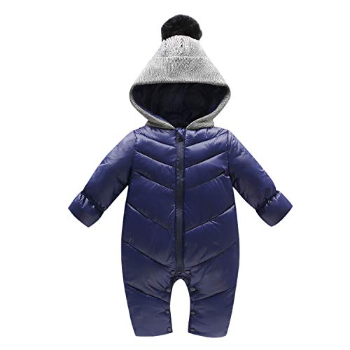 baby girls boys puffer down jackets one