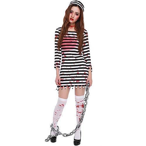 with Prisoner Costumes design