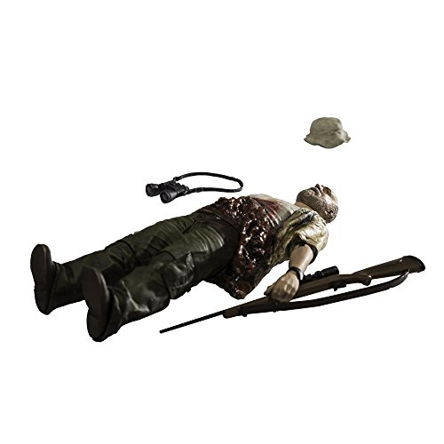 McFarlane Toys The Walking Dead TV Series 9 - Dale Horvath Action Figure