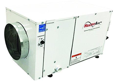 hvac dehumidifier - 1
