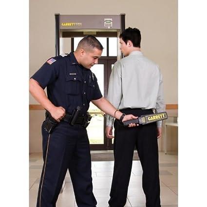 Garrett detector de metales superscanner V, Modelo: 1165190, Home & al aire libre tienda: Amazon.es: Hogar