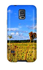 Galaxy S5 Hard Case With Awesome Look 5070310K25016088