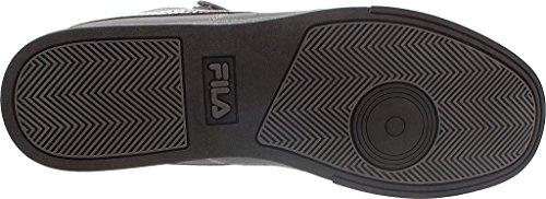 Fila Mens Vulc 13 Sneaker Castlerock / Nero