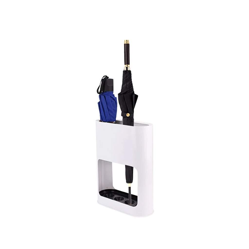 YXWsja Portaombrelli Supporto Creativo dell'ombrello di Modo, barilotto dello Schermo Domestico, barilotto dell'ombrello di stoccaggio dell'ombrello di Ufficio Semplice Accessori Decorativi