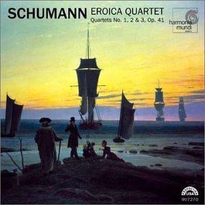 Schumann : les enregistrements sur instruments d'époque 41NuH2iiITL