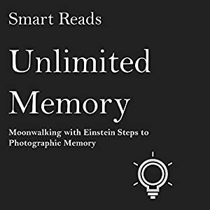 Unlimited Memory Audiobook