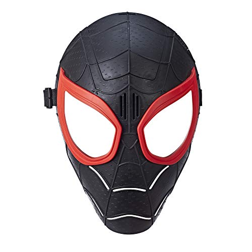 Spider-Man Into The Spider-Verse Miles Morales Hero FX Mask -